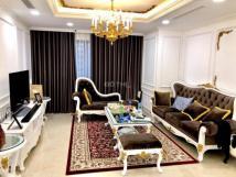 Cho thuê chung cư M3 - M4 Nguyễn Chí Thanh, 122m2, giá 14 triệu/tháng. LH: 0965820086