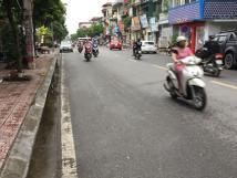 Cho thuê văn phòng, cửa hàng mặt phố Sài Đồng, Long Biên, diện tích 60m2, chỉ 8 tr/th