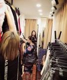 Cần sang nhượng lại toàn bộ dụng cụ shop thời trang ở phố Quỳnh Lôi, Quỳnh Mai, Hai Bà Trưng