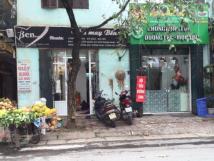 Chính chủ cho thuê cửa hàng mặt phố Trần Quang Diệu, Đống Đa, Hà Nội