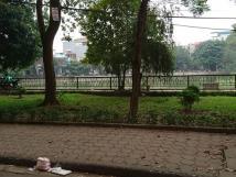 Cho thuê nhà làm nhà nghỉ phố Kim Đồng, 100m2, 4.5 tầng