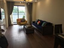 Cho thuê căn hộ chung cư Seasons Avenue tầng 20, 76m2, 2PN, đủ nội thất, 11 tr/th, LH: 0965820086