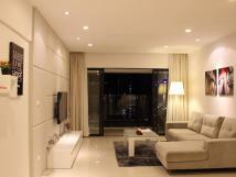 Chính chủ cho thuê căn hộ chung cư Kinh Đô 93 Lò Đúc, 100m2, 2PN sáng, full nội thất, 14tr/tháng