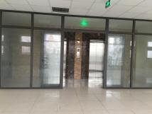 Cho thuê văn phòng phố Nguyễn Trãi, ngay Ngã Tư Sở, Thanh Xuân, Hà Nội DT 600m2, giá thuê 82 tr/th