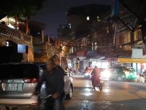 Cho thuê cả nhà kinh doanh mặt phố Thanh Hà, Hoàn Kiếm, 40 triệu/tháng