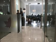 Cho thuê văn phòng đẹp giá hợp lí ở Nam Đồng, Đống Đa, Hà Nội
