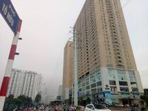 Cho thuê chung cư C14 Bắc Hà đường Tố Hữu, 100m2, 3 phòng ngủ, full đồ, 11 tr/th