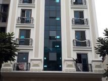 Cho thuê văn phòng, mặt bằng kinh doanh, showroom phố Trần hưng Đạo 369m2, 10 tầng, 0915339116