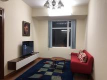Chính chủ cho thuê căn hộ khu đô thị Cổ Nhuế, 3PN, 2WC, đầy đủ nội thất, giá 10 triệu/tháng