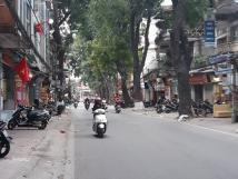 Cho thuê nhà tại phố Lò Đúc, Hai Bà Trưng, Hà Nội, 30m2, MT 3m, 30tr/th, LH: 0985980949
