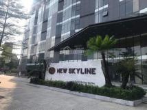 Cho thuê mặt bằng kinh doanh sinh lời cao tại New Skyline Văn Quán, Hà Đông.
