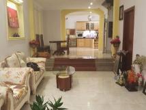 Cho thuê nhà riêng Ngọc Khánh, Ba Đình, 80m2 x 4 tầng, mặt tiền 6m, 35 tr/th