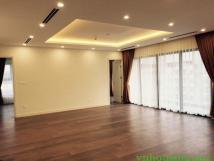 Cho thuê căn hộ tầng 15 tòa B chung cư cao cấp Vinaconex 1, số 289A Khuất Duy Tiến, Hà Nội