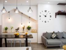 Cho thuê căn hộ chung cư Yên Hòa Sunshine - Vũ Phạm Hàm, 2PN sáng, nội thất cơ bản