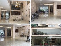 Cho thuê văn phòng 685 Lạc Long Quân và 470 Bạch Mai, 0904222255