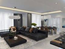 Cho thuê CC 170 Đê La Thành, Đống Đa, 2 PN, 132m2, đủ đồ, giá 14 triệu/tháng. LH: 0965820086