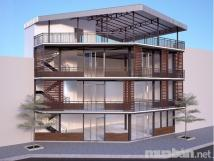 Cho thuê MBKD 2000m2 mặt tiền 38m mặt đường Cầu Diễn 200.000 đ/m2.
