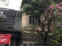 Cửa hàng MP Bùi Thị Xuân cho thuê 40m x 1 tầng MT 4.5m giá 26tr.Nhà đoạn đẹp nhất phố.