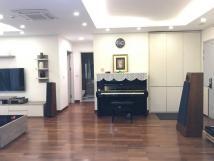 Cho thuê gấp chung cư tòa CT2A khu đô thị Nghĩa Đô, Hoàng Quốc Việt, full đồ giá rẻ