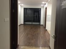 Cho thuê căn hộ Trung Yên 1 - Vũ Phạm Hàm, 120m2 - 3 phòng ngủ, nội thất cơ bản