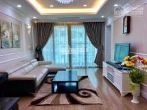 Cho thuê gấp chung cư tòa CT2A khu đô thị Nghĩa Đô, Hoàng QUốc Việt, full đồ