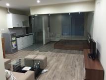 Cho thuê gấp căn hộ chung cư Hoàng Quốc Việt đầy đủ nội thất giá 8.5 tr/th. LH 0942487075