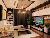 Cho thuê căn hộ chung cư Trung Yên 1, mặt phố Trung Kính, 13 tr/tháng, 130m2, 0965820086