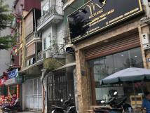 Cho thuê Cửa hàng MP Thái Thịnh  96m x 6 tầng MT 7m giá 65tr.Nhà đoạn đẹp nhất phố.