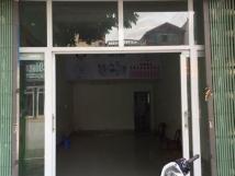 Cho thuê mặt bằng, cửa hàng, Kiot KĐT Việt Hưng, Long Biên 32m2  LH 0967341626
