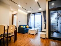 Cho thuê căn hộ Hoàng Cầu Skyline - 36 HC, 112m2, 3PN, giá 18 triệu/tháng