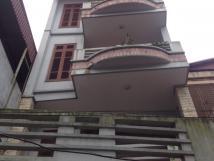 Chính chủ cho thuê nhà số 2 ngõ 193/32 Bồ Đề - Long Biên DT55m2 x 5T giá 9,5tr, LH 092.476.4755