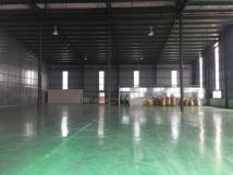 Cho thuê kho xưởng diện tích 1500 - 3000 - 5000m2 tại KCN Quang Minh, Mê Linh, Hà Nội