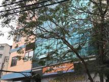 HÓT...HÓT MP Trung Hòa cho thuê cửa hàng 140m x 5 tầng MT 6m giá 90tr.Đoạn đẹp nhất phố