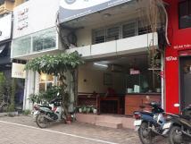 Cho thuê mặt phố Nguyễn Văn Cừ, Long Biên :  205.2 tr/th,  400 m2, mt 11m, 1 tầng