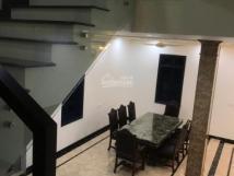Cho thuê biệt thự nhà vườn khu 229 Phố Vọng, Hai Bà Trưng nhà mới hoàn thiện đẹp 4 tầng tiện làm vp