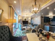 Chính chủ cần cho thuê căn hộ The Lancaster 20 Núi Trúc, DT 145m2, 3 PN full đồ, giá 28 tr/th