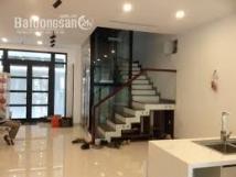 Chính chủ cho thuê nhà Nguyễn thị định 55m X 5 tầng  ô tô đỗ cửa giá 16 tr