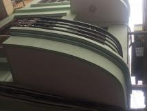 Bán nhà Hồng Hà - Hoàn Kiếm Lô góc 49m x 4 tầng/3,1 tỷ.