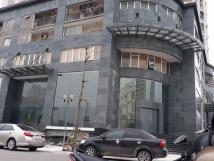 Cho thuê nhà mặt phố Sơn Tây, DT 120m2 x 5 tầng, mặt tiền 20m. Liên hệ: 0948 181 656.