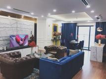 Cho thuê CC Keangnam Landmark Tower, 107m2, 3 phòng ngủ, đủ đồ, giá 29 triệu/tháng