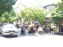 Cho thuê nhà mặt phố Điện Biên Phủ, Ba Đình MT 4m, DT 55m2