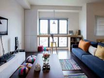Cho thuê CHCC Keangnam Landmark, 126m2, 3PN, full đồ đẹp, sang trọng, tầng 28, 26tr/th, 0965820086