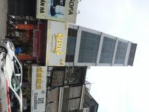 Cho thuê nhà mặt phố Thái Hà, DT 55m2 x 2 tầng, mặt tiền 4m. Liên hệ: 0948 181 656.