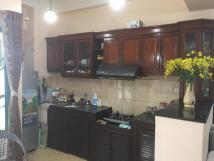 Cho thuê nhà 5 tầng tại Thịnh Quang Đống Đa, ở gia đình, ở ghép, VP