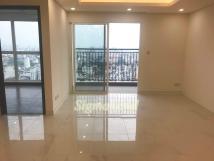 Cho thuê căn hộ 3PN đồ cơ bản, giá rẻ tại Hà Nội Aqua 44 Yên Phụ