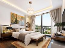 Cho thuê căn 3PN đủ đồ, view thoáng mát tại Hà Nội Aqua Yên Phụ