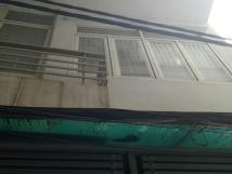 Trung tâm Đống Đa - 6 tầng, mặt tiền 3.8 giá 2.85tỷ- 0907372787