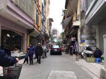 Nhà hiếm Hồ Tùng Mậu, kinh doanh, oto, 40m chỉ 4.5 tỷ, lh 0368357347