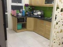 Cho thuê căn hộ chung cư linh đàm đầy đủ nội thất chỉ việc sách vali vào ở LH : 0945266555