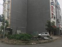 Bán đất dãy biệt thự trong khu K15 phường kinh bắc